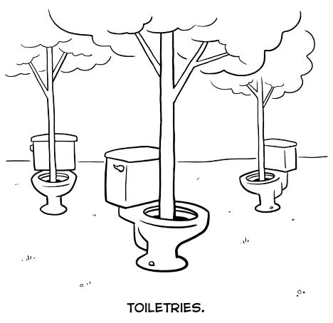 Toletries