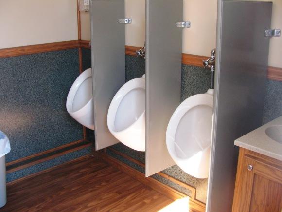 Men's Urinal's